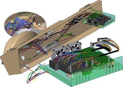 Télécharger Solid Edge Logiciel CAO 3D Mecanical et Electrical