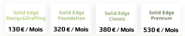 Location Solid Edge, simple et rapide