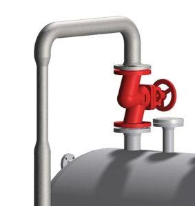 Piping Design - Logiciel CAO 3D de tuyauterie industrielle