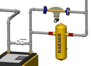 Solid Edge Piping Design Kaeser