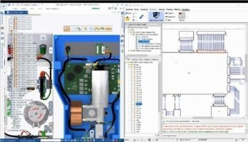 Solid Edge Wiring Design