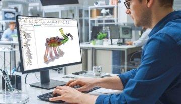 Webinar CFD Simulation, CFD