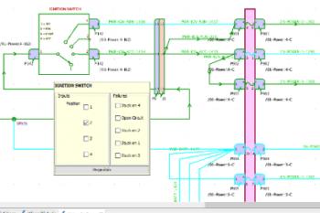 Wiring Design - Mode d'analyse qualitatif